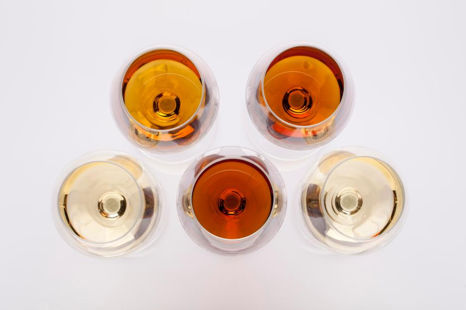 Spanish wines (1)