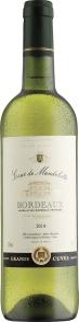 French Bordeaux AOP Cour de Mandelotte (212053)