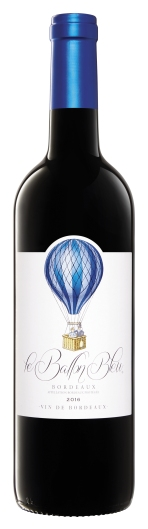 French Bordeaux Le Ballon Bleu (227480)